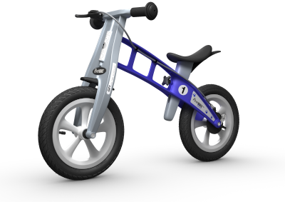 FirstBIKE Product